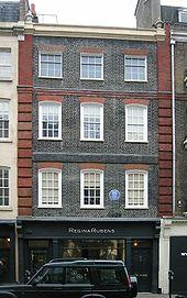 170px london handel house