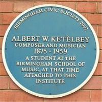 220px blue plaque albert ketelbey