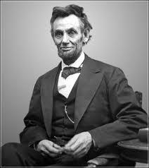Abraham Lincoln qui a aboli l'esclavage