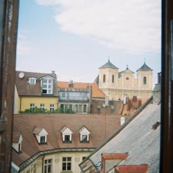 Vue de Bratislava