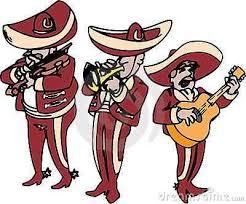 Cielito lindi mariachi