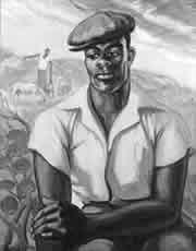 Esclave homme
