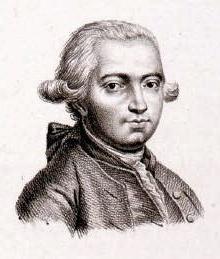 Felice Giardini d'après Giovanni Battista Cipriani