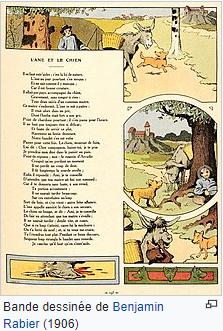L ane et la chien 2